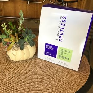 NIP Spotless by Rodan and Fields for acne